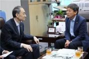 김현권 의원, 방위산업으로 구미형 일자리 창출