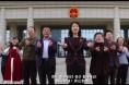 우호도시 중국 인촨시, 코로나19 극복 응원 이어져..