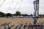 제14회 화령백중제 및 면민체육대회 개최