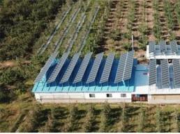 경북도, 농어업인 태양광발전 시설자금 융자 지원