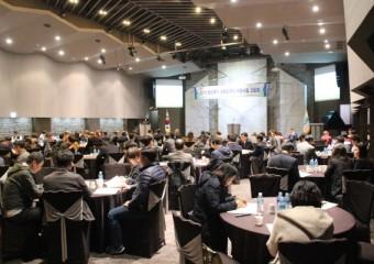 경북도,'청년복지 행복도우미'지역정착을 위한 자리 마련