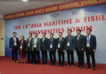 경북도,'AMFUF 2020 총회' 유치 성공